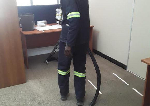 Camperdown Office Cleaning Services
