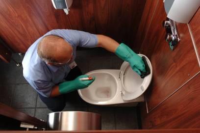 Camperdown Washroom Cleaning Services
