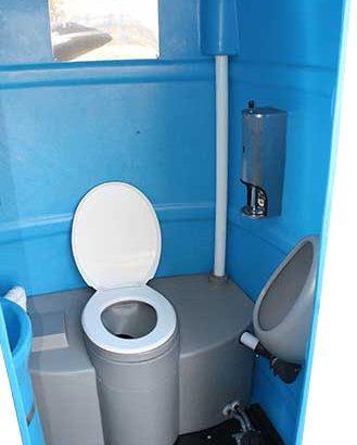 Camperdown Toilet Rental Services