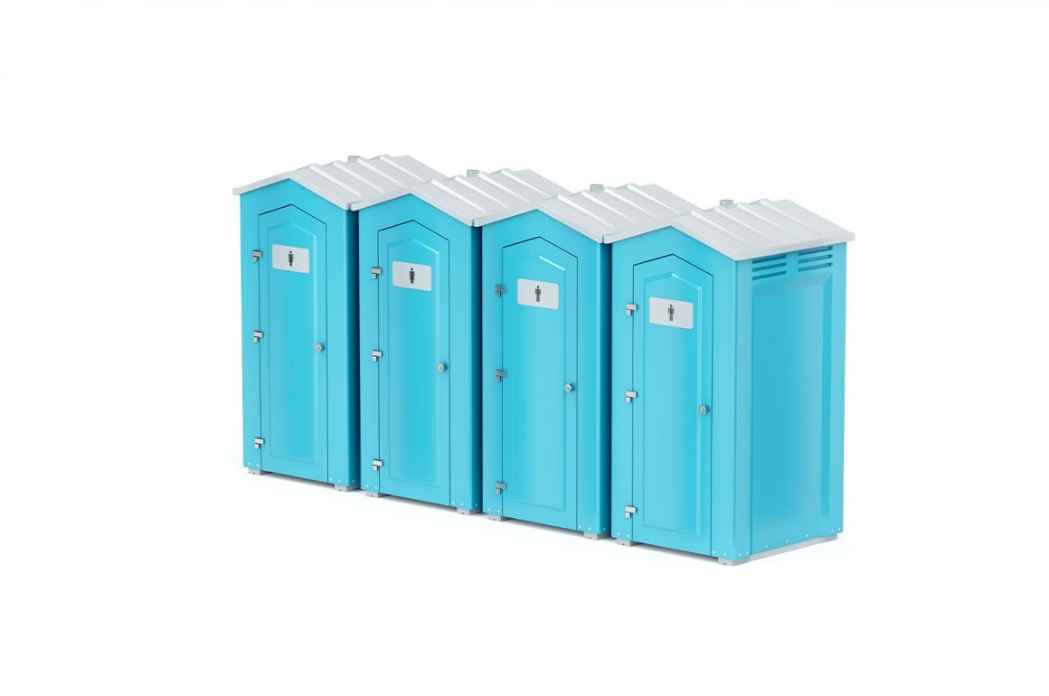Camperdown Toilet Rentals