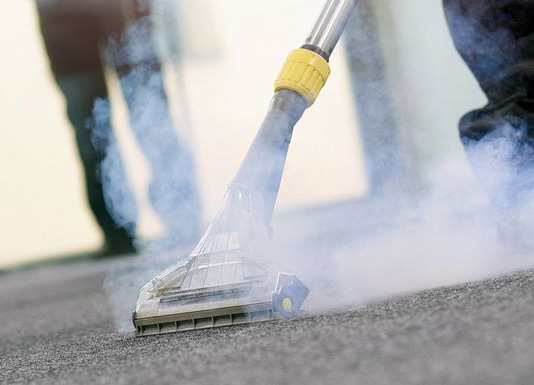 Chemical vs Steam Cleaning