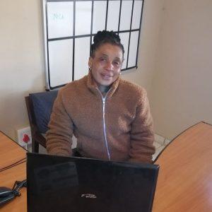 Elsa Tshabalala