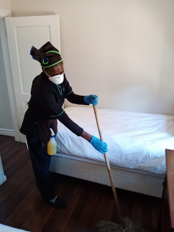 Camperdown Residential Cleaning Services