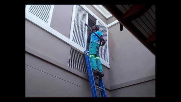 Window & Shutter Cleaning