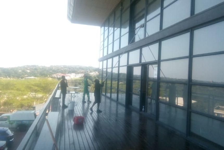 KZN reaches new heights